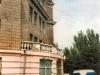 Jassinovatoje (Ucraina) - Costruzione occupata dal Comando Militare CSIR.